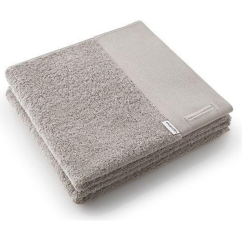 Eva solo Ręcznik 50 x 100 cm jasnoszary (5706631183314)