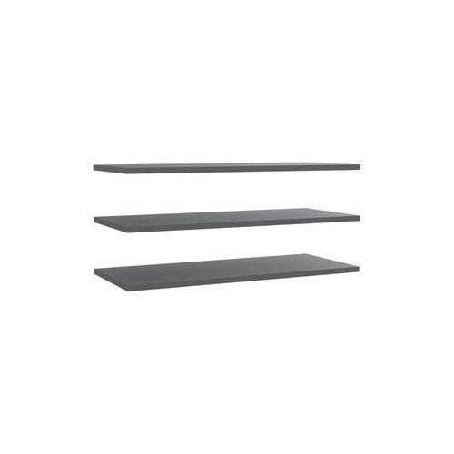 Forte Zestaw 3 półek do szafy lindo/dreamer 97.8 cm (5904767137229)