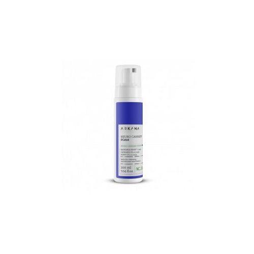 Arkana Kanabisowa neuro-pianka do mycia dla skór zestresowanych i dysfunkcyjnych 200 ml (5902641393556)