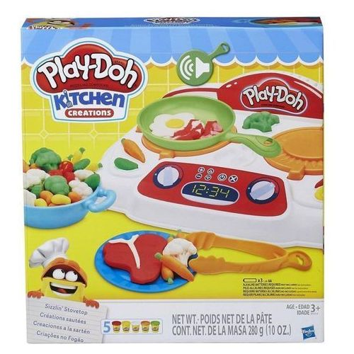 Hasbro Playdoh wesoła kuchenka (5010993322077)