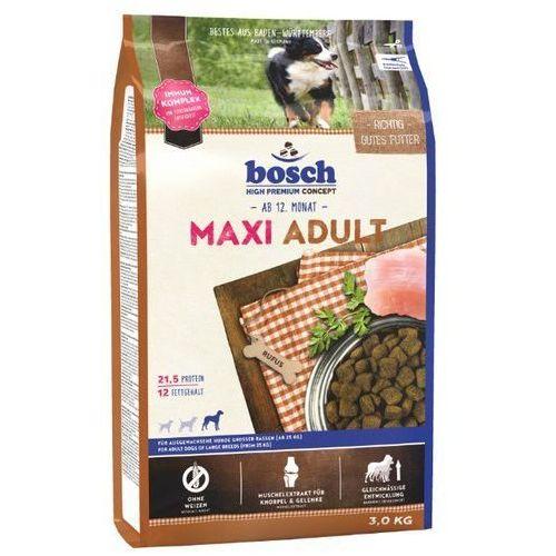 maxi adult 3kg marki Bosch