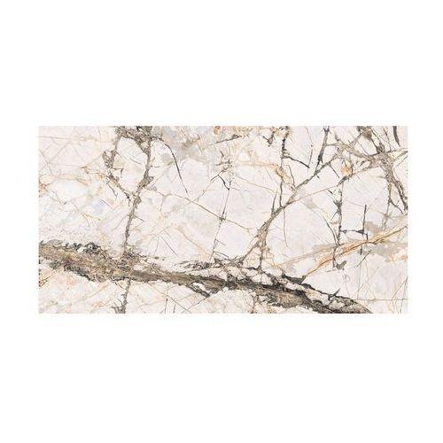 Gres szkliwiony grisal white rekt 60 x 120 marki Egen