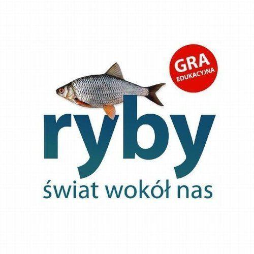 Bard . ryby, świat wokól nas. gra edukacyjna - bard