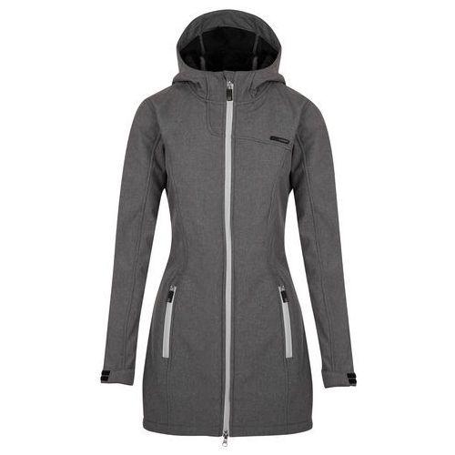 Loap płaszcz damski Lapalupe Grey S (8592946537006)