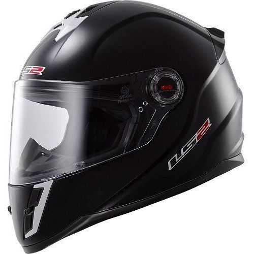 KASK LS2 FF392.1 JUNIOR BLACK