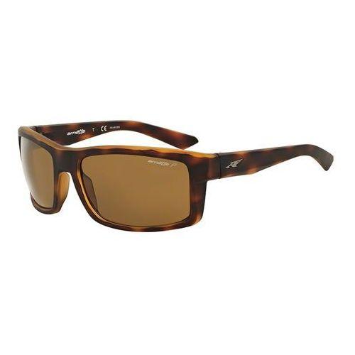 Arnette Okulary słoneczne an4216 corner man polarized 232183