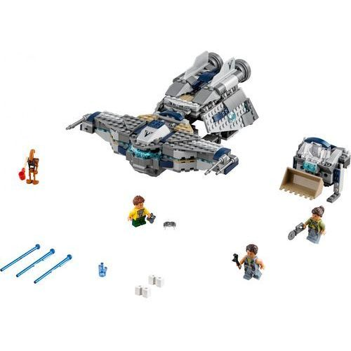 LEGO Star Wars 75147 Scavenger