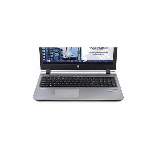 HP ProBook W4P26EA