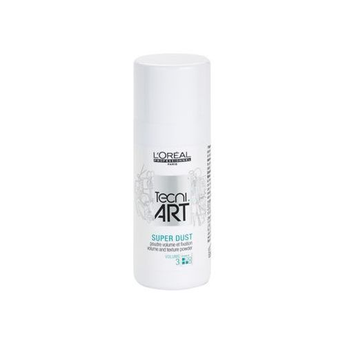 L'oréal professionnel tecni art volume puder nadający objętość i pogrubienie (super dust volume and texture powder, force 3) 7 g marki L'oréal professionnel