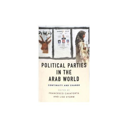 Political Parties in the Arab World