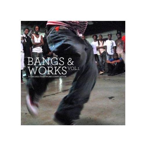 Beatplanet music Różni wykonawcy - bangs & works vol.1