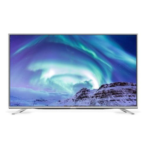 TV LED Sharp LC-49CUF8472