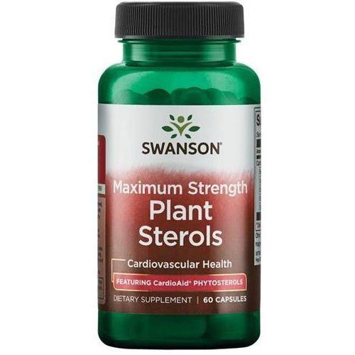 Swanson CardioAid Beta Sitosterol 60 kapsułek (0087614025032)