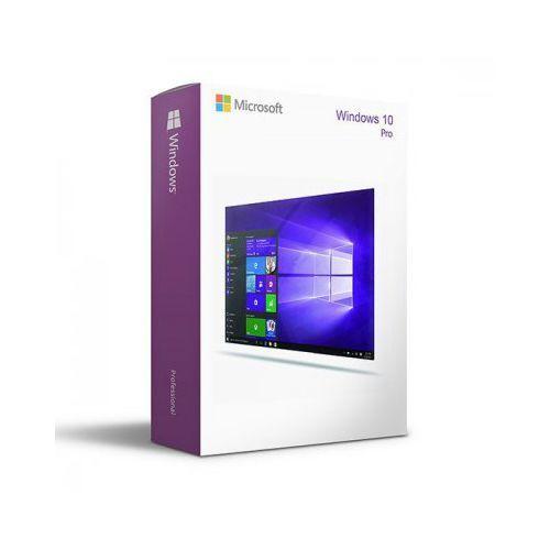 Windows 10 professional polska wersja językowa! / szybka wysyłka na e-mail / faktura vat / 32-64bit / wyprzedaż marki Microsoft