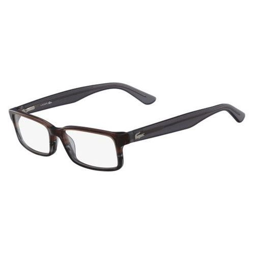 Okulary korekcyjne l2685 210 marki Lacoste