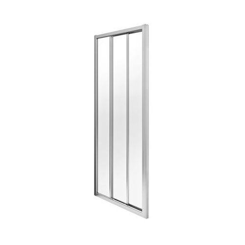 Drzwi prysznicowe first 100 cm x 190 cm marki Koło