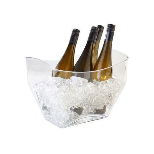 Pojemnik na wino lub szampana z tworzywa 320x215 mm, przeźroczysty   , 36087 marki Aps