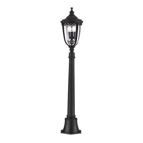 Latarnia ENGLISH BRIDLE FE/EB4/M BLK IP44 - Elstead Lighting - Rabat w koszyku (5024005344506)