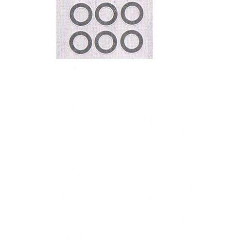 Vrx racing Ball bearing10*6*3 6pcs