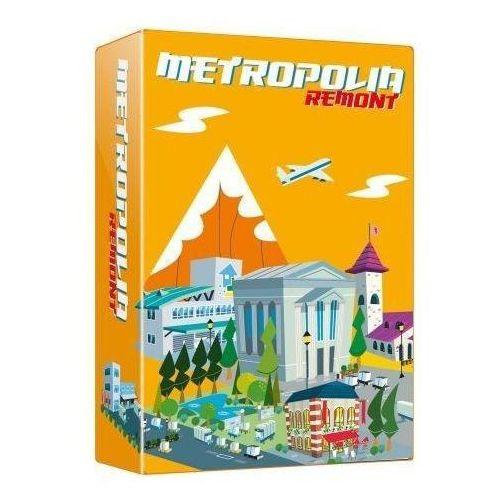 OKAZJA - Foxgames Metropolia - remont (5907078169743)