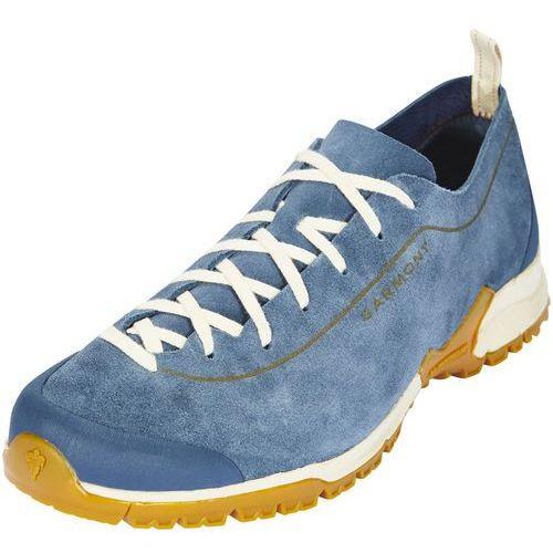 Garmont tikal buty mężczyźni niebieski uk 11,5 | eu 46,5 2018 buty turystyczne