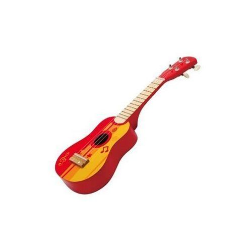 Hape Gitara czerwona