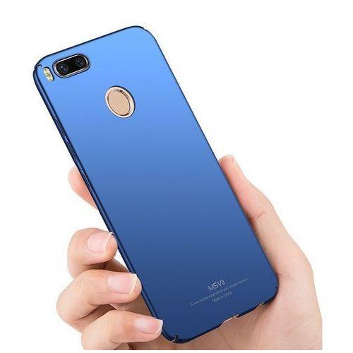 Etui MSVII do Xiaomi Mi A1/5X Blue (6923878256888)