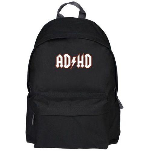 Plecak AD HD