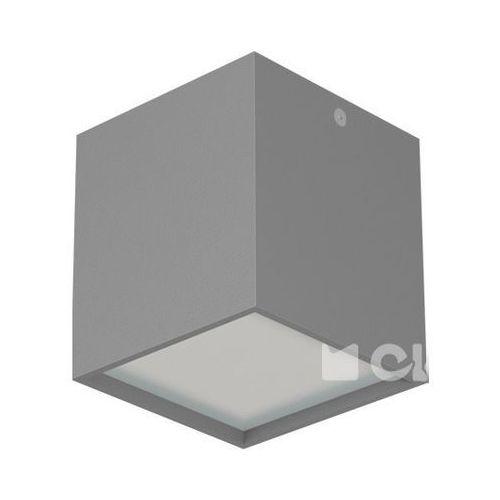 lampa sufitowa KUBIK K2Sd LED ŻARÓWKA LED GRATIS!, CLEONI T049K2Sd+