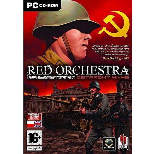 Red Orchestra Ostfront 41-45 (PC)