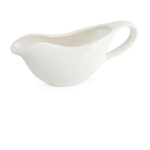 Lumina fine china Sosjerka porcelanowa | 6 szt. | różne wymiary