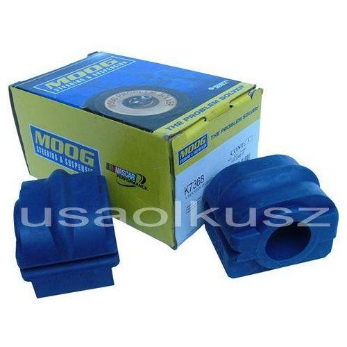Gumy stabilizatora przedniego 27mm chrysler new yorker 1994-1996  marki Moog