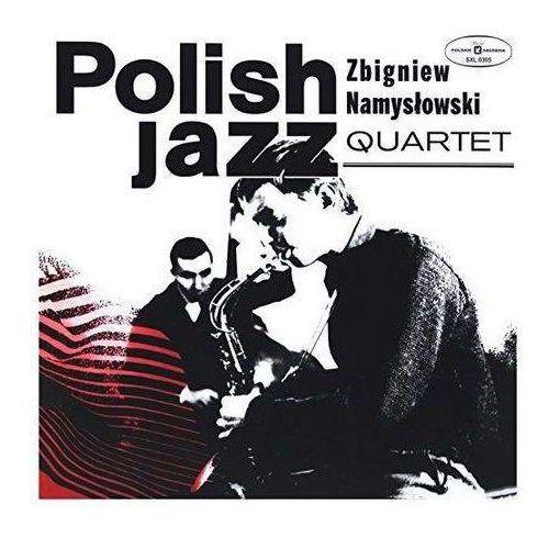 Warner music Zbigniew namysłowski quartet - zbigniew namysłowski quartet (polish jazz)(winyl) (0190295903602)