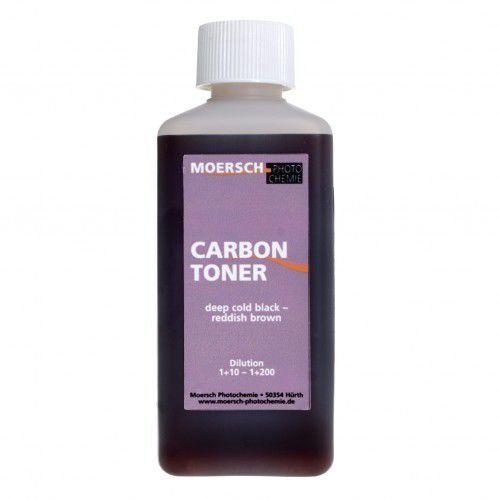 MOERSCH MT2 Carbon Toner 250 ml