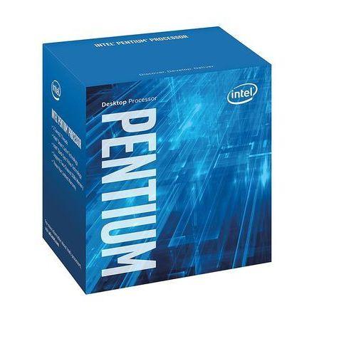 Procesor Intel Pentium G4620 3.7GHz, 3MB, BOX (BX80677G4620) Darmowy odbiór w 20 miastach!