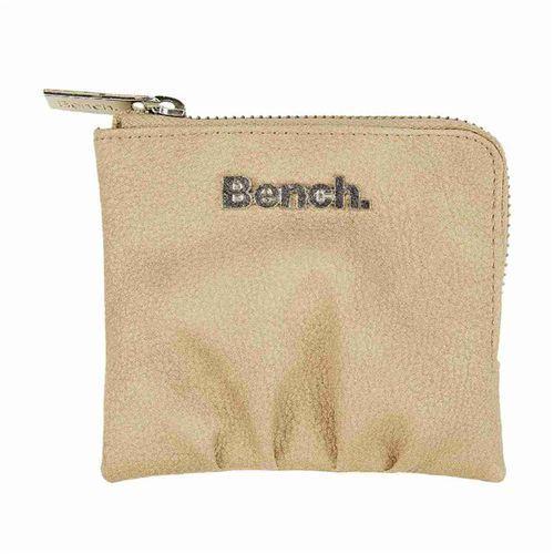 Bench Portfel  - lostinthought grey brown st077 (st077) rozmiar: os