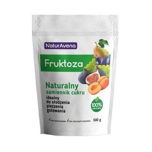 Fruktoza 500g - marki Naturavena