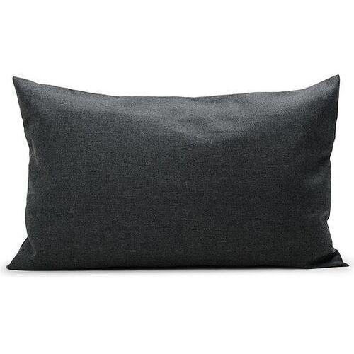 Poduszka dekoracyjna Skagerak 50 x 80 cm czarna
