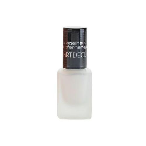 Artdeco Nail Care Lacquers żel do usuwania skórek żel do usuwania skórek (Cuticle Remover Gel) 10 ml