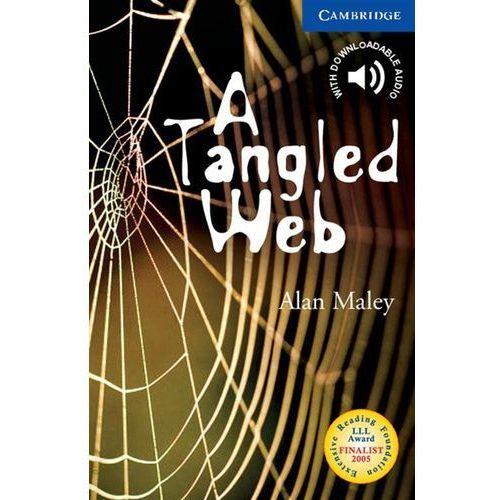 A Tangled Web. Cambridge English Readers 5 (9780521536646)