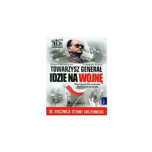 Rafael Towarzysz generał idzie na wojnę - 35% rabatu na drugą książkę! (9788375692730)