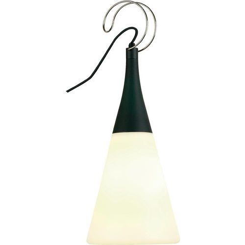 Zewnętrzna lampa wisząca PLENUM SWING, IP44 - produkt z kategorii- Lampy wiszące