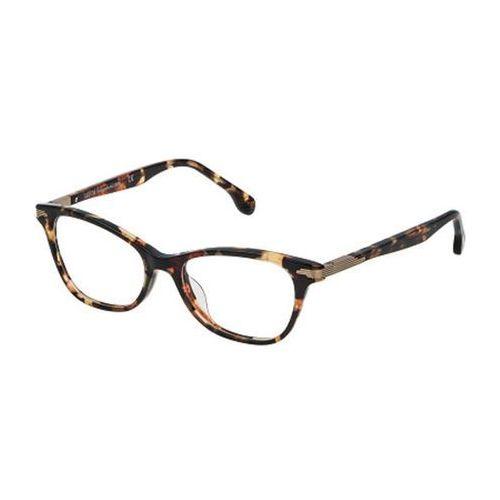 Okulary Korekcyjne Lozza VL4120 01AY