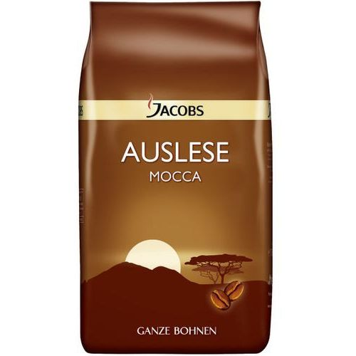 Kawa ziarnista JACOBS AUSLESE MOCCA 1kg