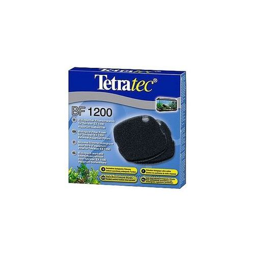 Tetra Tec bf 1200 biological filter foam - gąbka [t146051]