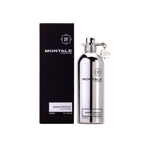 Montale Amandes Orientales 100 ml woda perfumowana