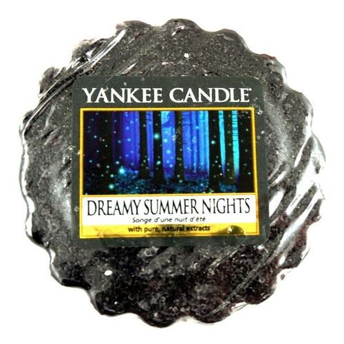 Wosk Zapachowy - Dreamy Summer Nights - 22g - Yankee Candle