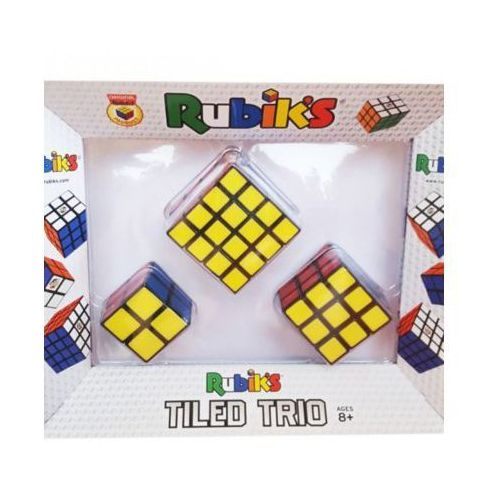 rubik trio 4x4,3x3,2x2 marki Tm toys