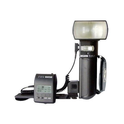 Metz 76 mz-5 lampa z adapterem do nikon (4003915076005)