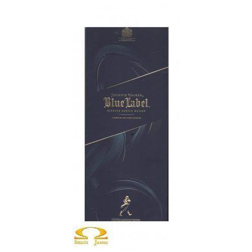 Johnnie walker Whisky blue label symphony in blue 0,7l